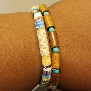 Jewelry - Fashionable Bracelets
